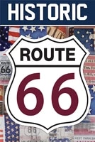 gas station decorations for room route 66 teen room decoration plaque vintage decor metal sign car the sign decorative boards