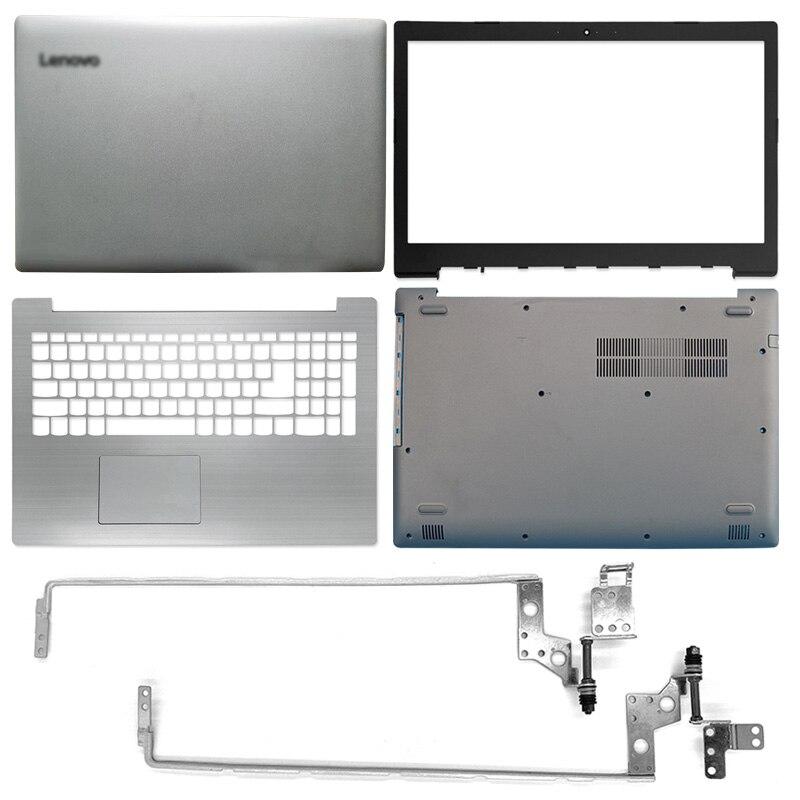 For Lenovo IdeaPad 320-15 320-15IKB 320-15ISK 320-15ABR Laptops Case LCD Back Cover/Front bezel/Hinges/Palmrest/Bottom Case