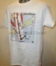 Mudhoney krówki T Shirt Grunge Indie Rock muzyka W298 Melvins nawierzchni dinozaur Jr