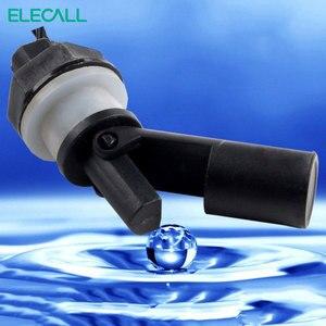 ELECALL Water level sensor Float Switch Liquid controller PP Plastic water tank EPC4-EPC8 110V 220V