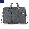 WiWU Laptop Bag 17.3 16 15.6 15.4 14.1 13 Waterproof Laptop Bag for MacBook Air 13 Case Notebook Bag for MacBook Pro 13 M1 2020