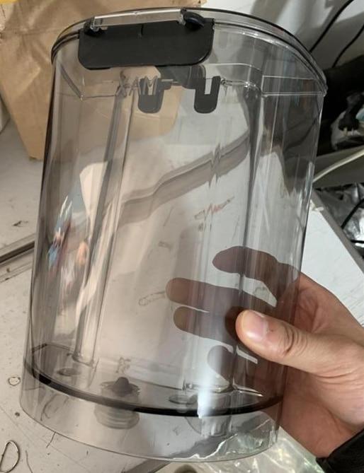 Delonghi ECO310 311 полуавтоматическая кофемашина аксессуары части резервуара для воды