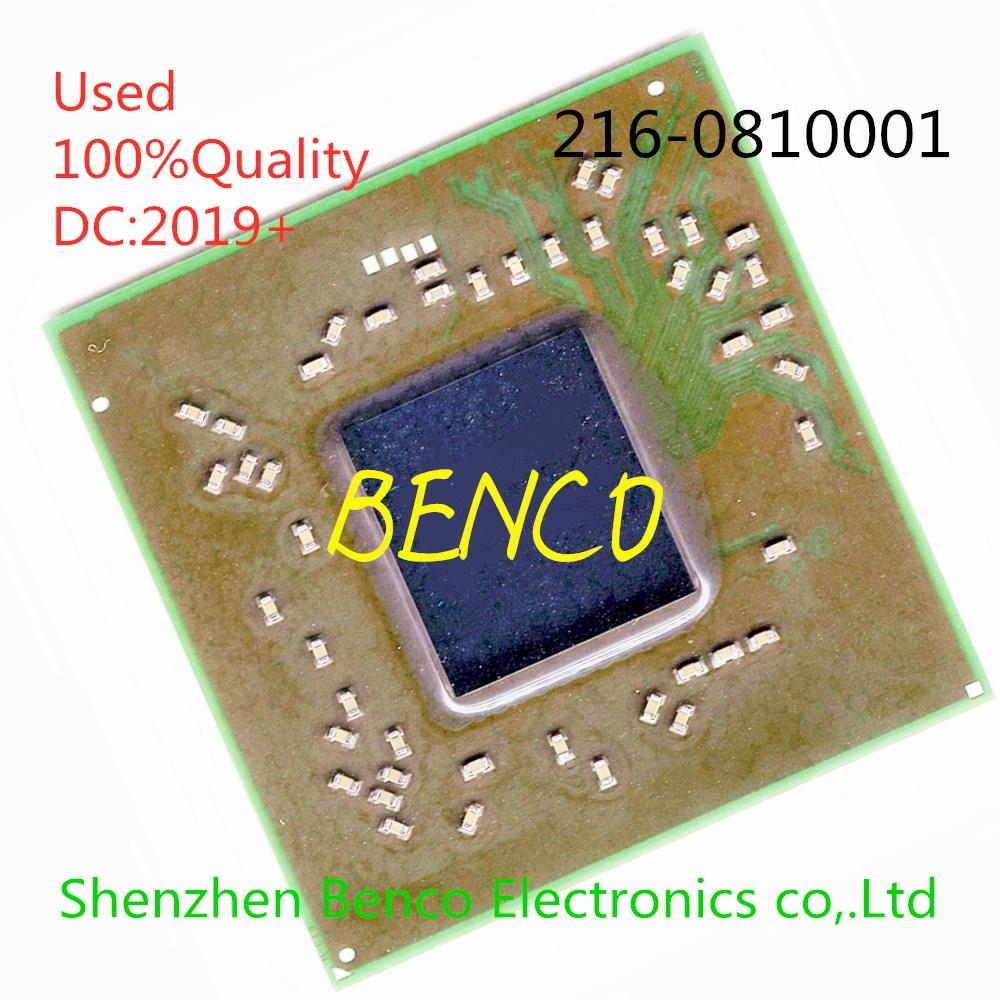 DC2019 + 100% test sehr gute produkt 216-0810001 216 0810001 HD6770M GPU BGA Chips