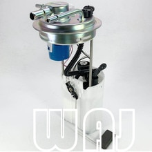 WAJ Kraftstoff Pumpe Modul Montage E3678M / FG0399 / P76087M Passt Chevrolet Express 1500 2500 3500 Sierra 04-08