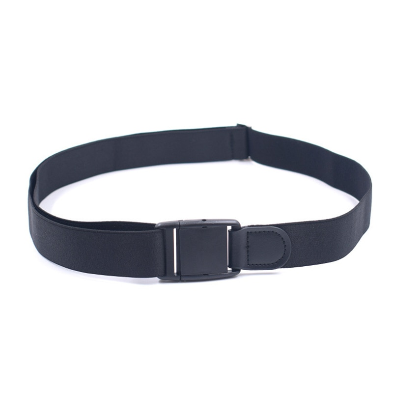 Camisa negra que se mantiene pegada camisa Stay Belt soporte de camisa antideslizante para mujeres y hombres accesorios de vestir formales