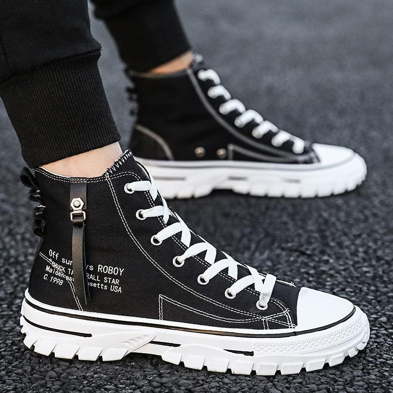 Homens sapatos casuais tenis sapatos de luxo treinador corrida fóruns tênis masculino sapato branco sapatos mocassins moda masculi