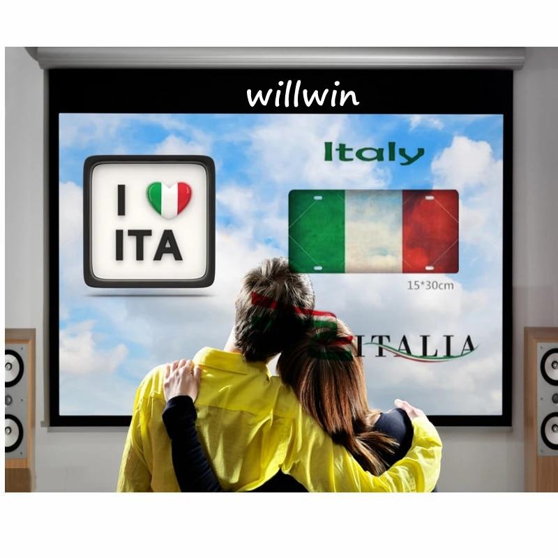 AliExpress - 2021 ITALY Premium HD Screen Protector italia projector accessories