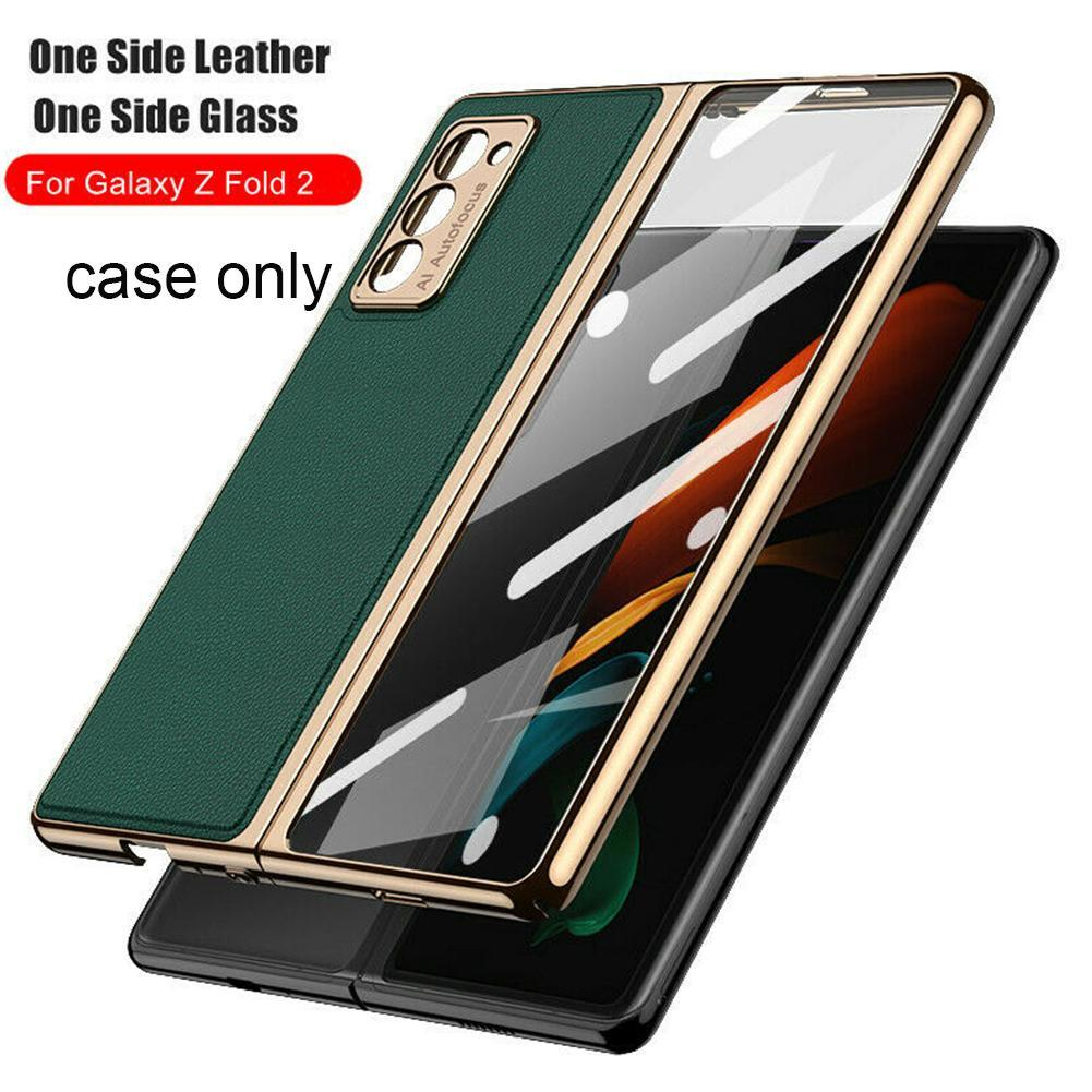 Galaxy Z Fold 2 Case 10