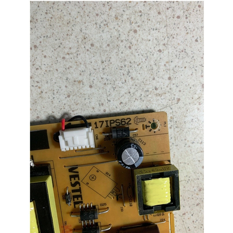POWER SUPPLY 17IPS62 28258776 23506362 FOR TOSHIBA 32LL3A63DB TV enlarge