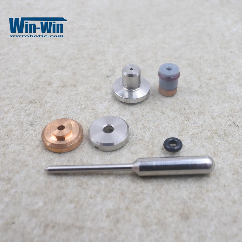 Waterjet spare parts 05116025 HP Pneumatic Valve, N/C, 60,000 psi Kit enlarge