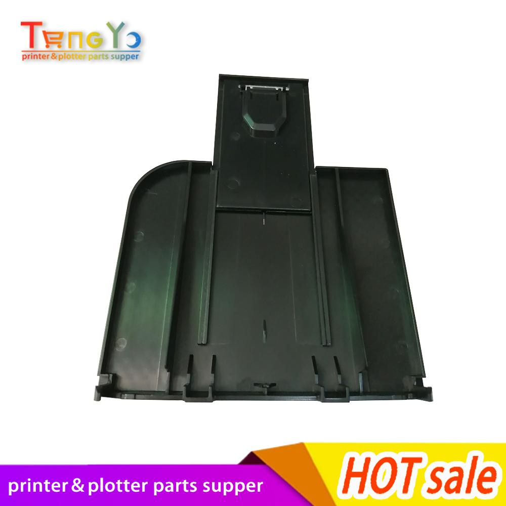 OEM nuevo RM1-7498 de montaje de Bandeja de entrega de papel para Laserjet Pro M1530 M1536DNF MFP serie p1606ding bandeja de papel de salida de impresora