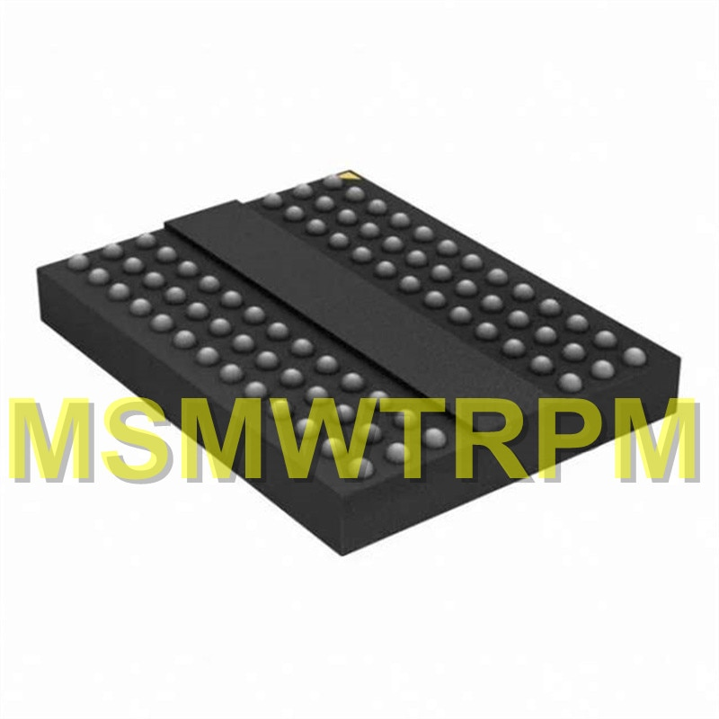 MT41K512M8RH-125 M ESJ Z9QVT DDR3 4Gb FBGA78Ball nuevo Original