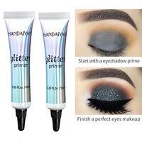 10ml waterproof sequins base eyeshadow makeup primer multifunctional facial base cream cosmetics eyeshadow palette