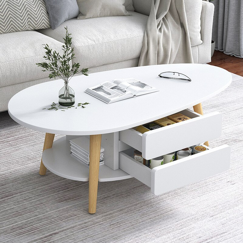 Small round table fashion simple small coffee table tea table mini table sofa side table living room cabinet end tables coffee 22 size modern simple living room coffee table triangular and circle mini corner tea end table small coffee desk