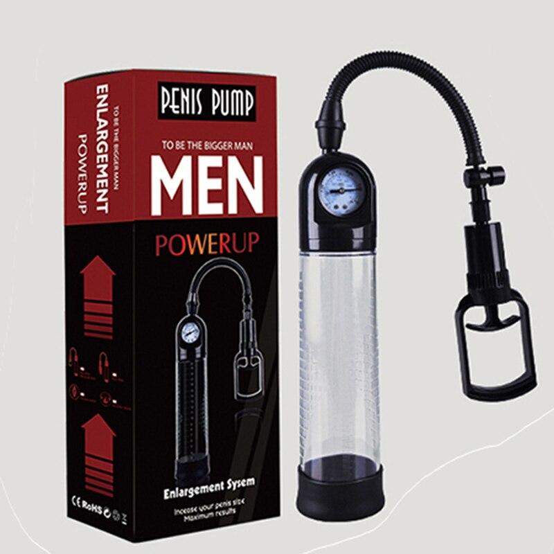 enlarge penis pump penis enlargement device penis extender vacuum pump for men male penis masturbator dick enlargement erection