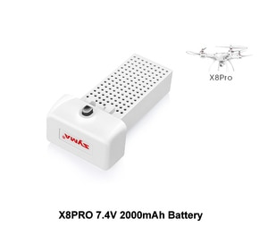 Syma UAV Lithium Battery Accessories for Syma Z1 X8SW X8PRO X5HW X22 X15W X21W W1 W1Pro RC Drone Buy S39 S37 Helicopter