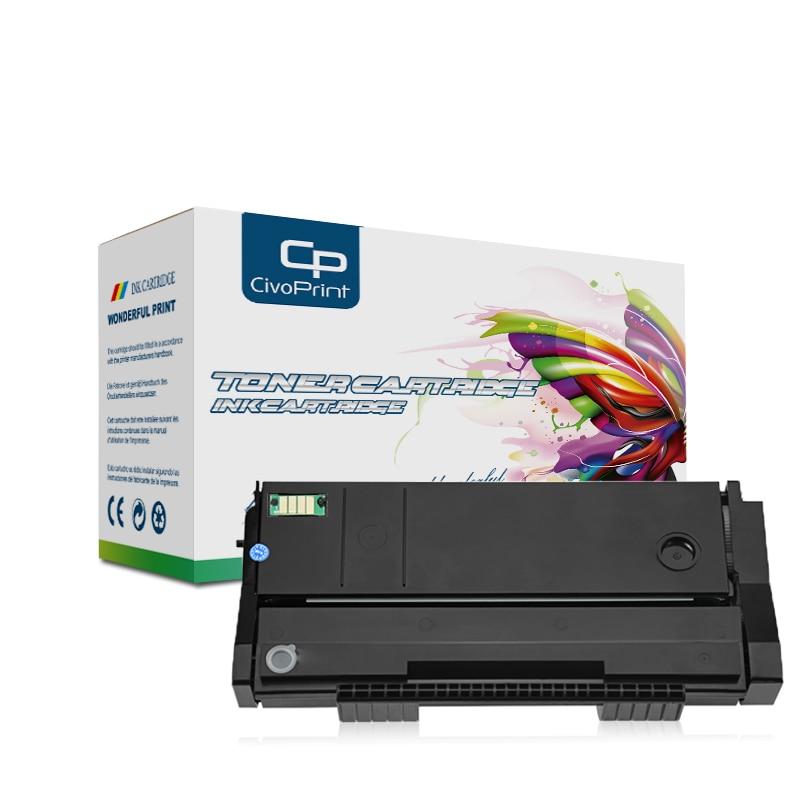Civoprint sp100 خرطوشة الحبر متوافق sp100 لريكو Aficio SP 100e SP100SU SP100SF SP112 SP112SF SP112SU