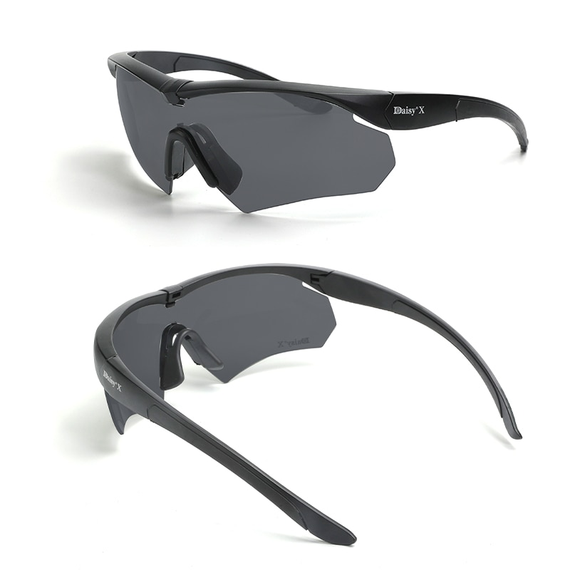Myopia frames, outdoor riding glasses, outdoor sports airsoft shooting, hunting glasses, military su