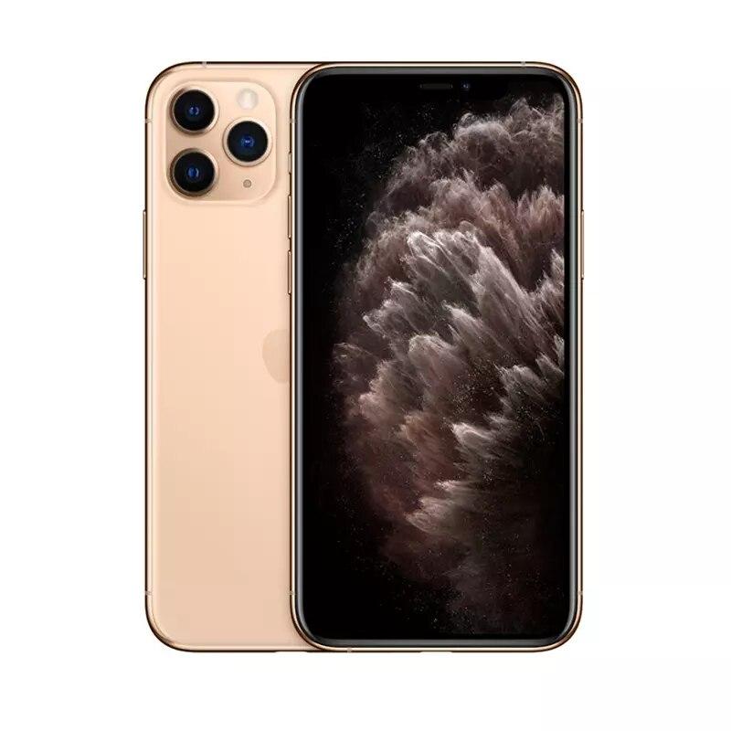 Unlocked Used iPhone 11 Pro Smartphone ROM 64GB 5.8 2