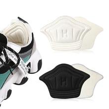 Heel Pad Stickers For Shoes Men Women Sneakers Thicken Anti-wear Anti-falling Heel Protection Shoe I