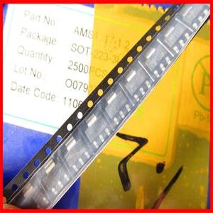 AMS1117-1.2V SP1117-1, 5 V 1, 8 V 3, 3 V 5, 0 V SOT-223 чип регулятора напряжения