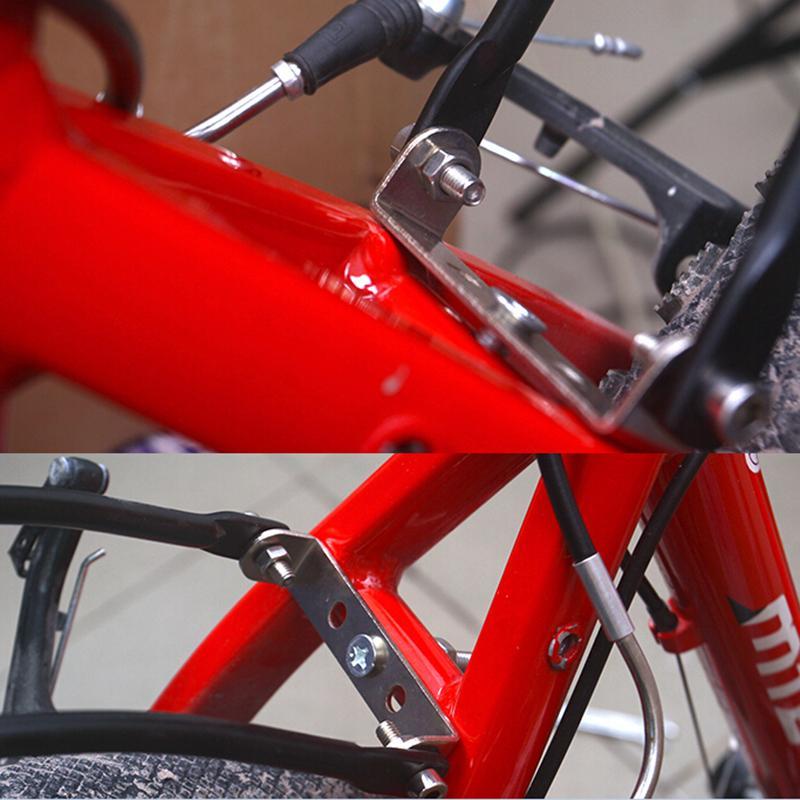 Фото - Подседельный штырь для велосипеда, серебристый Адаптер для крепления на сиденье, шоссейный велосипед, задний кронштейн адаптер b twin крепеж для флягодержателя на руль на вынос руля или на подседельный штырь