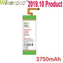 WISECOCO 3600mAh AGPB016-A001 Batterie Pour Sony Xperia M5 Batterie M 5 E5603 E5606 E5653 E5633 E5643 E5663 E5603 E5606 Smartphone