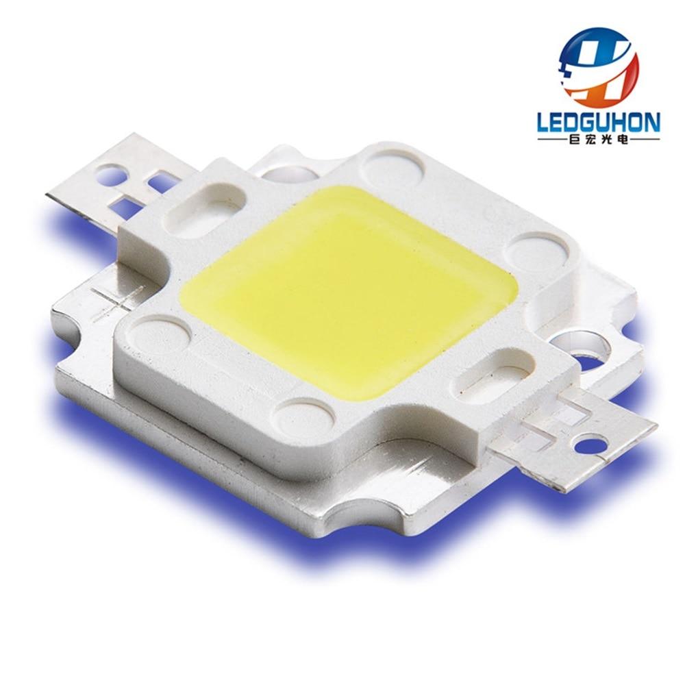 Stents cuadrados con Epileds 40Mil led 50w Chip luz blanca módulo led