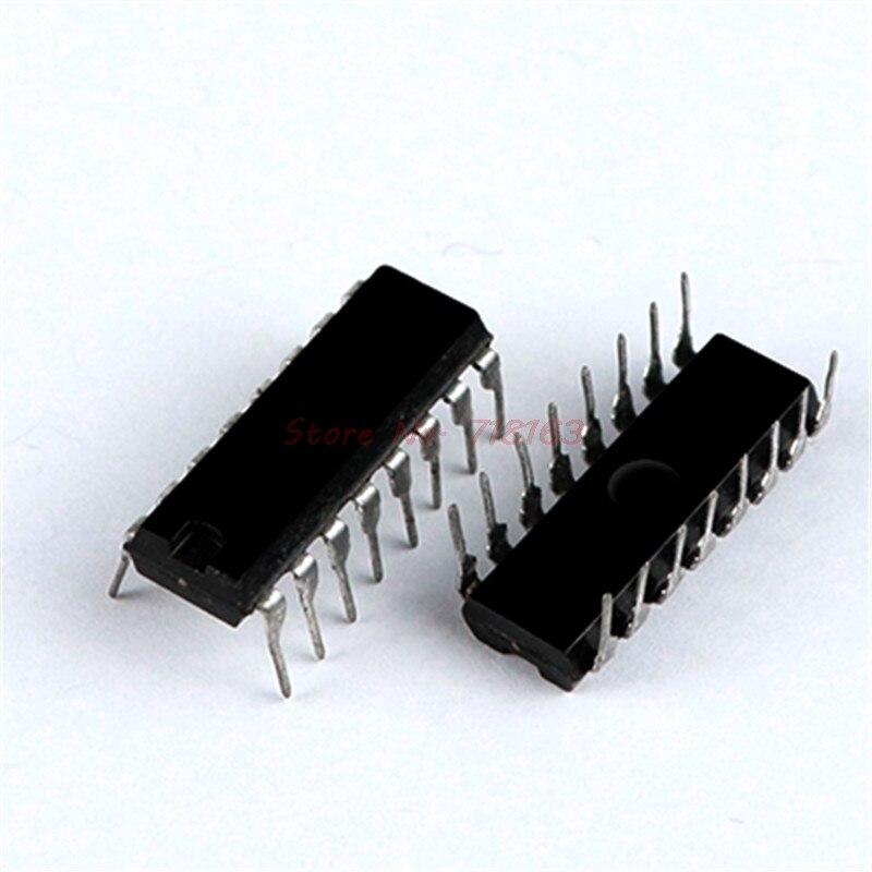 5 шт./лот 74HC4049N 74HC4049 DIP-16