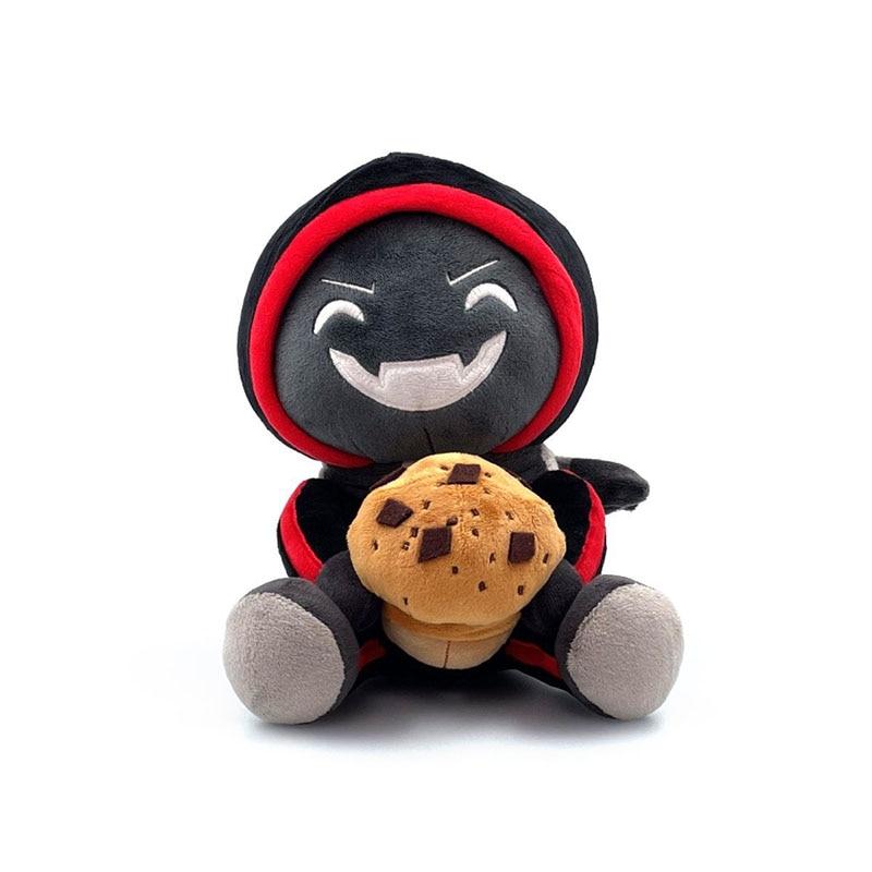 Плюшевая игрушка BadBoy 30 см, мультяшная фигурка, плюшевая кукла, игрушки, Мерч, плюшевый подарок, игрушки для детей, коллекция фанатов