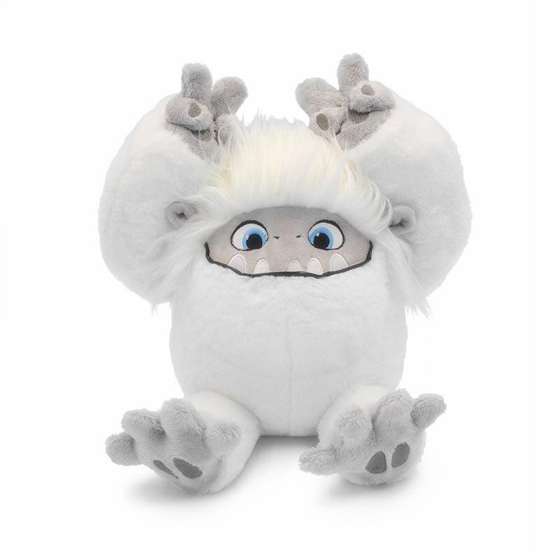 Offre spéciale de haute qualité 1pc 90-10cm film Abominable neige monstre Yeti peluche mignon Anime poupée jouets pour enfants cadeau de noël