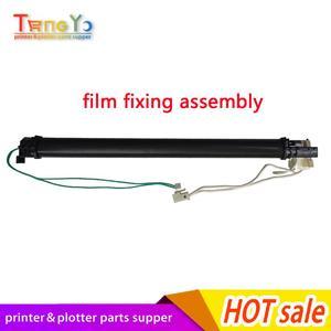 Оригинальный новый fuser фиксирующий узел RM1-6920 RM1-6921 для HP M1130-M1212-M1217 -P1102  P1106 P1108 напорный ролик муфта