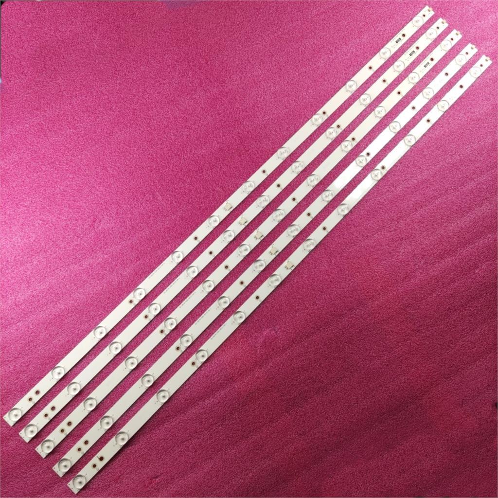 retroilluminazione-a-led-12-striscia-lampada-per-tv-philips-43-lb43014-v0_00-tpt430u3-eqlsj-ag-43pus6501-43pus6101-43pus6201-43pus7202-43puh6101