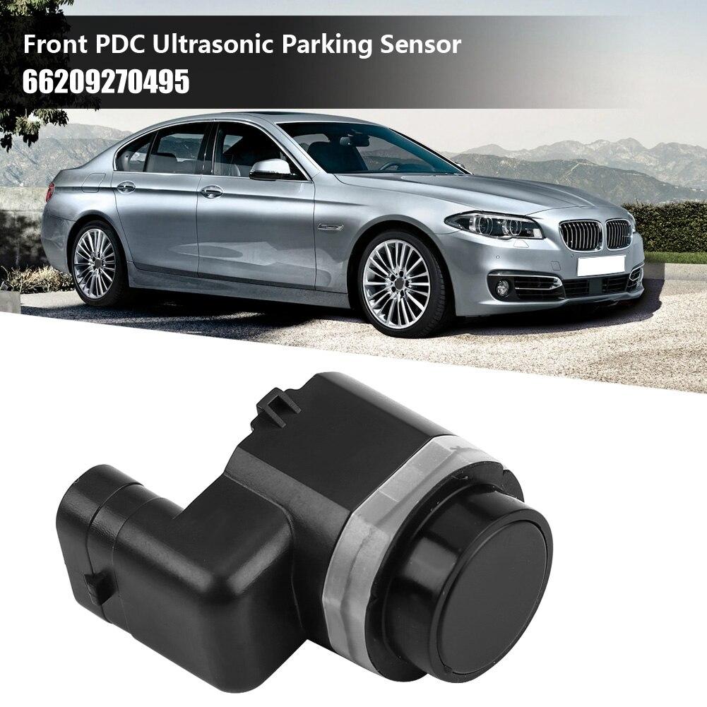 Sensor de parachoques de aparcamiento PDC para BMW 5 6 Series X5...