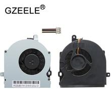 Nouveau ventilateur de refroidissement de processeur pour ordinateur portable pour Toshiba pour Satellite A300 A305 L300 L300D L305 L350 L355 série refroidisseur pour ordinateur portable radiateur