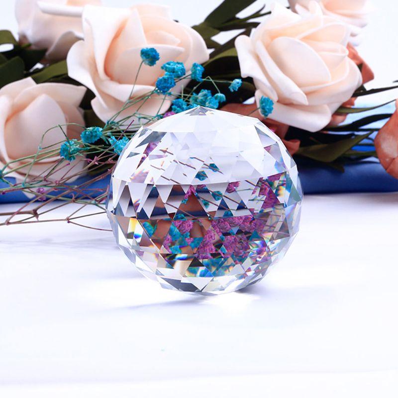 Эпоксидные декоративные форма для литья под давлением прозрачный хрустальный шар литья силиконовая форма «сделай сам» ремесла ювелирных и...