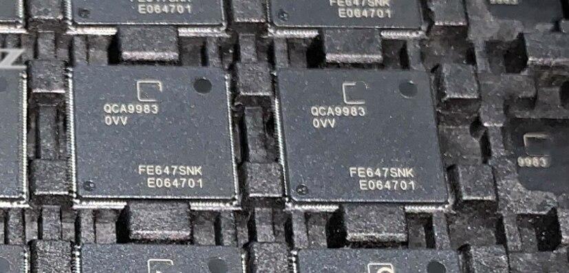 1pcs New QCA9983-0VV QCA9983 0VV QFN108 Wireless router chip
