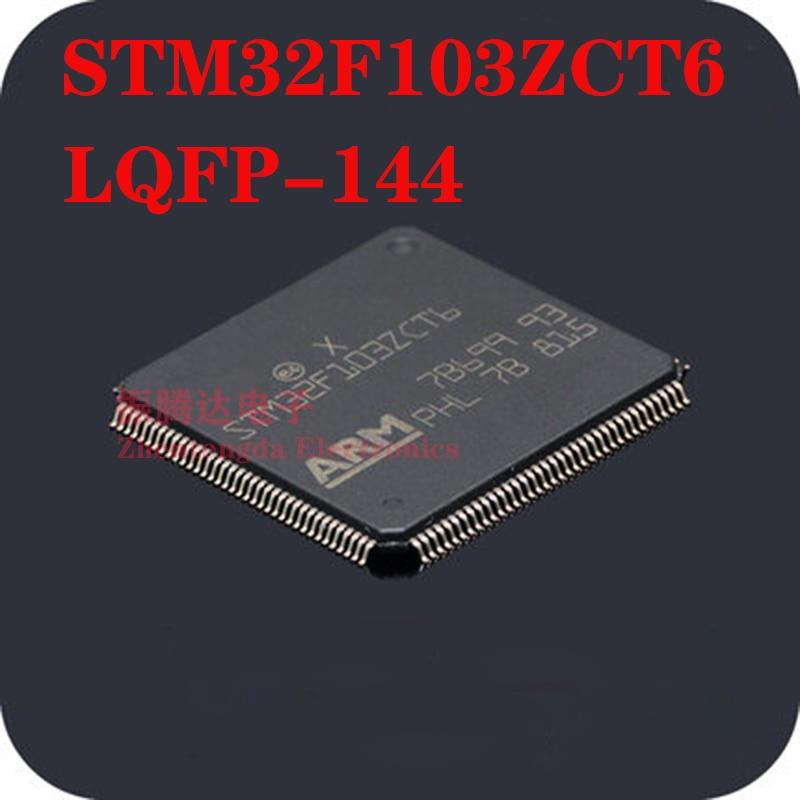 STM32F103ZCT6 STM32 STM32F STM32F103 LQFP-144