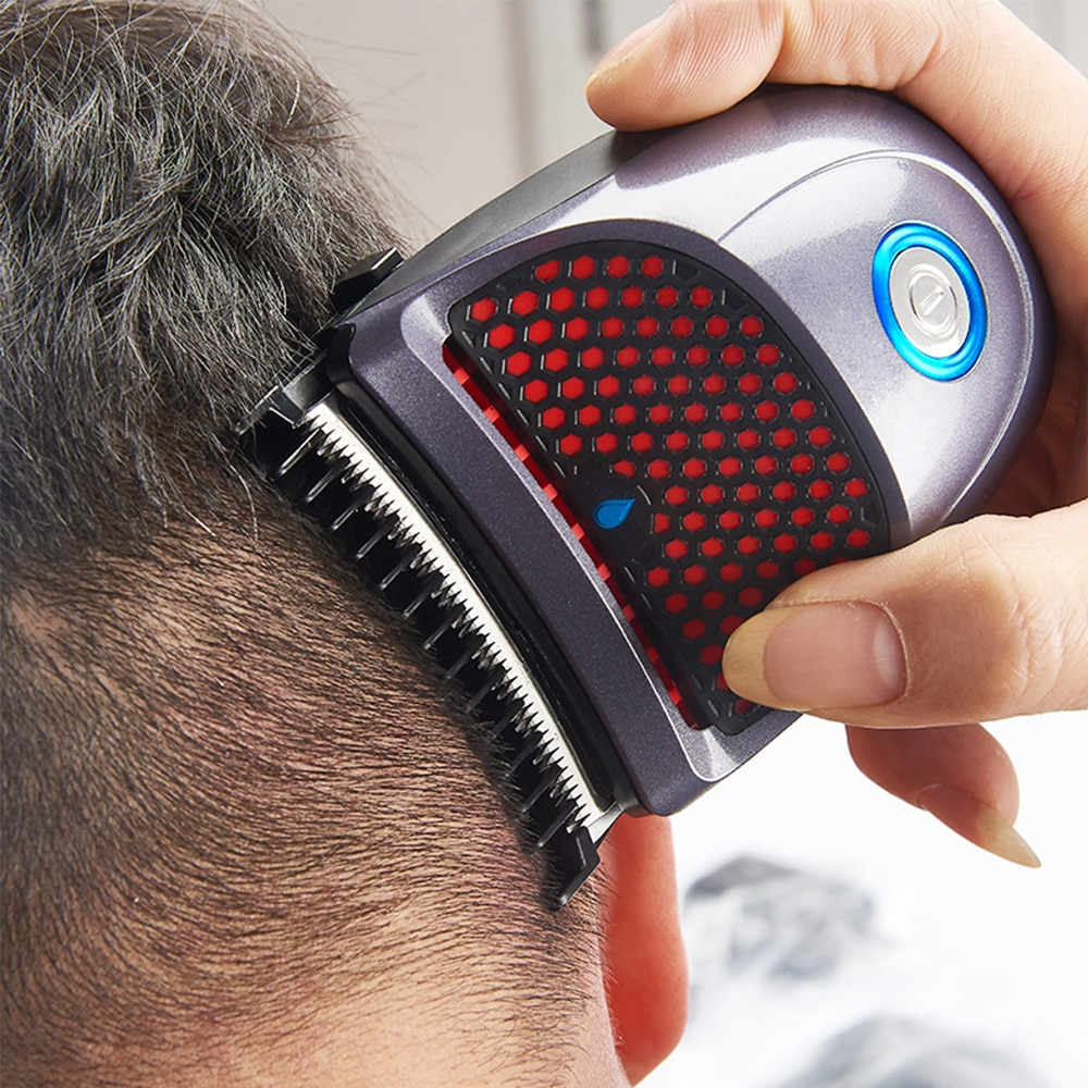 Regalo para hombres, autoservicio, cortadora de pelo, cortadora de pelo, Afeitadora eléctrica, afeitadora, Afeitadora eléctrica, cortadora de cabello para hombres, cortadora de cabello
