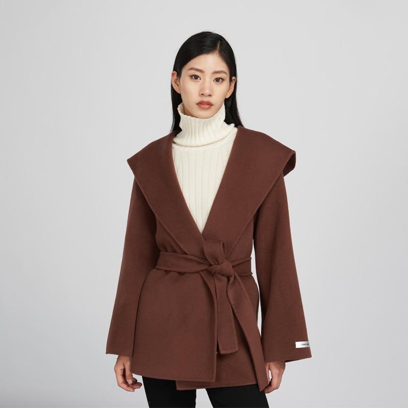 2020  LLP winter coat women elegant  womens coat  coat  winter clothes for women