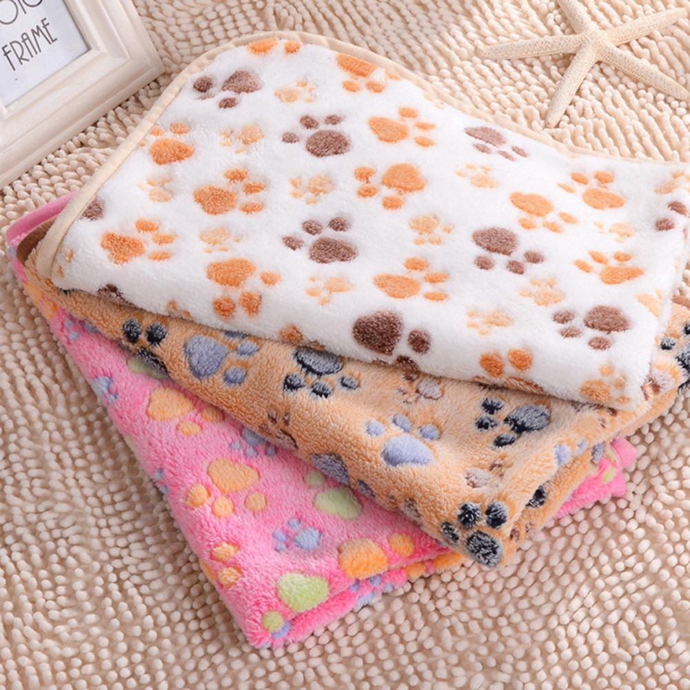 Rabbit Guinea Pig Hamster Pad Bed Mat Winter Warm Small Animal Dog Squirrel Hedgehog Chinchilla Bed