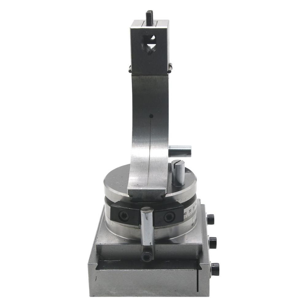 High Precision Universal Grinding Wheel Dresser Radius Angle Wheel Dresser For Grinder enlarge