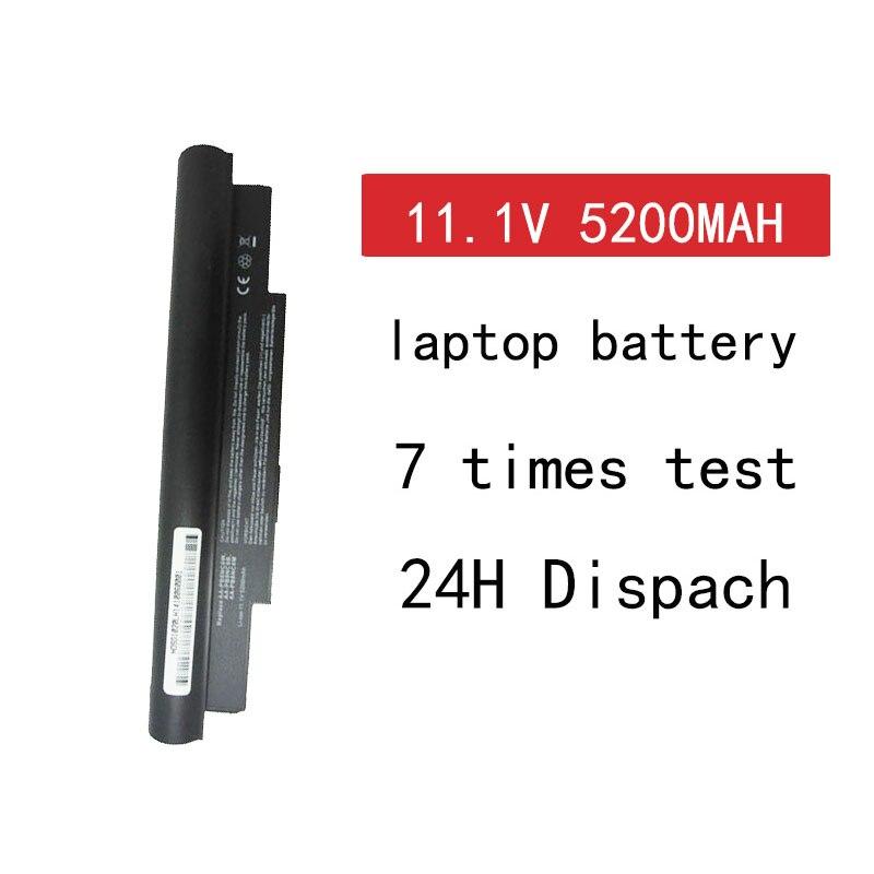 Batería HSW para Samsung NC10 NC20 ND10 N110 N120 N130 N135... AA-PB6NC6W 1588-3366 AA-PB8NC6B AA-PB8NC6M AA-PL8NC6W batería akku