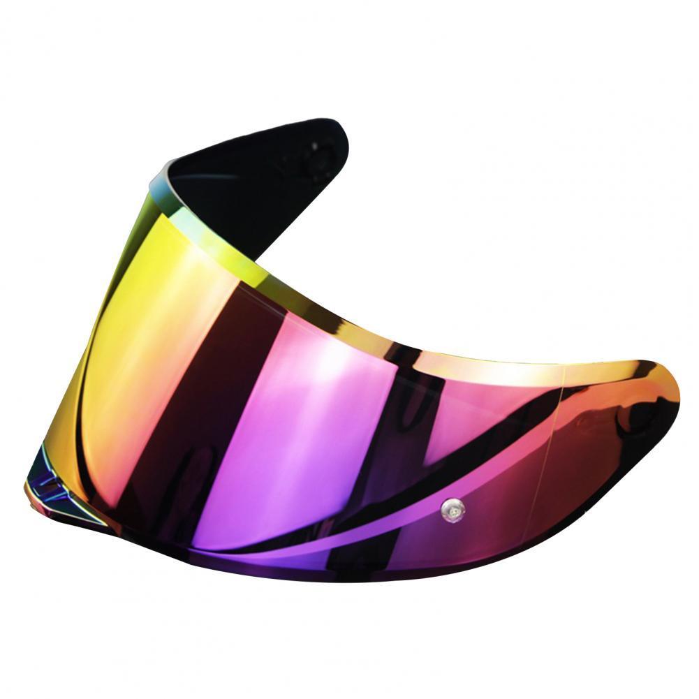 Motorcycle Helmet Lens Good Toughness UV Protection PC Motorcycle Helmet Shield  Lens For K1 K3SV K5 Motorcycle Helmet Windproof