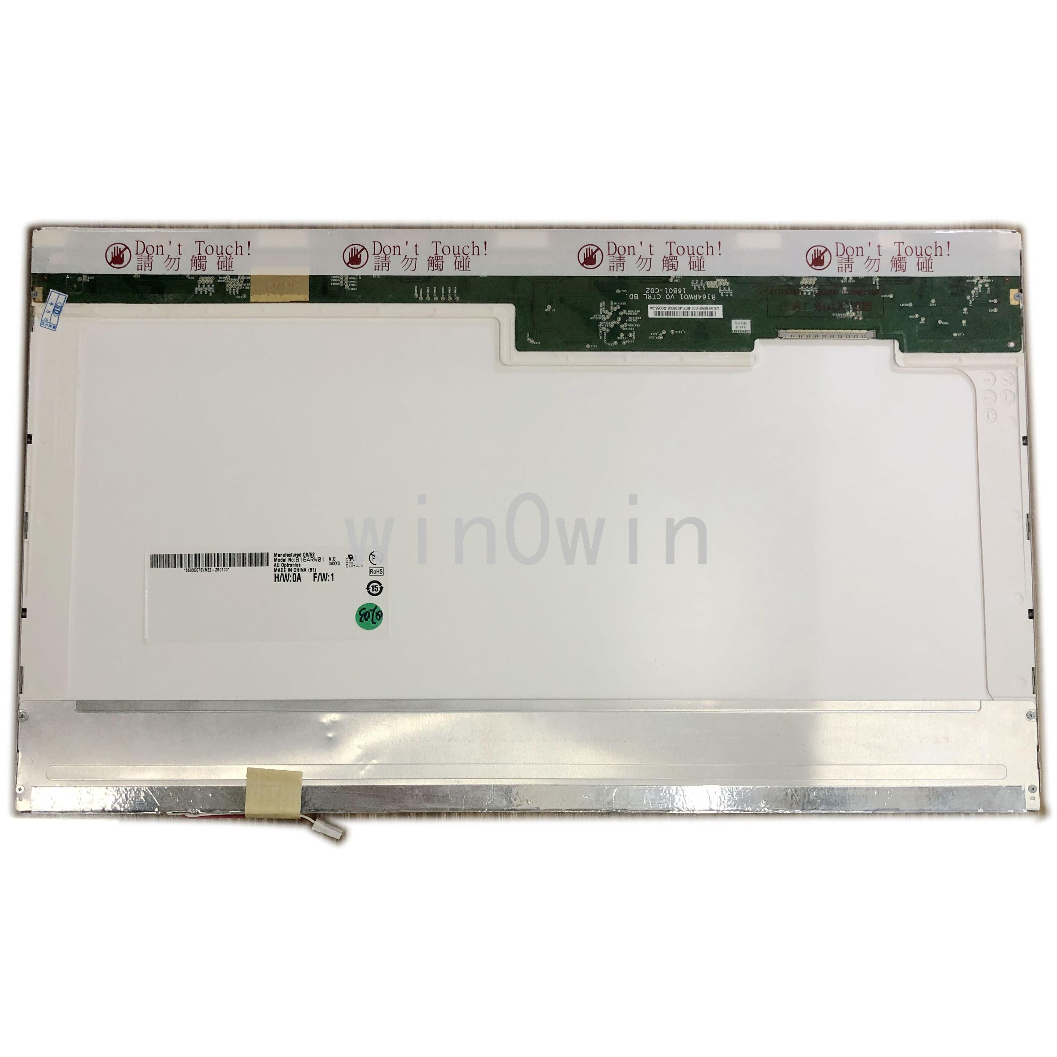 B164RW01 V.0 подходит LP164WD1 TLA1 (TL) (A1) 16,4