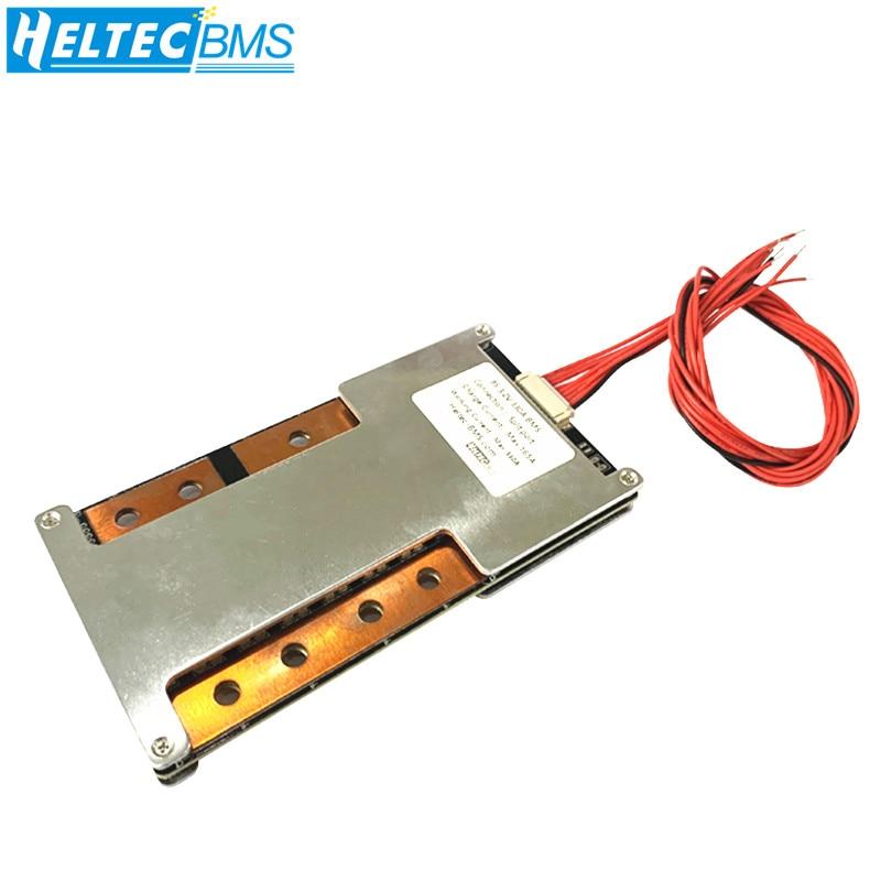 Heltec 24 فولت BMS 8S 200A سبليت الشمسية شحن نظام تخزين الطاقة في غضون 24 فولت/1200 واط Lifepo4 بطارية بروتيتيون مجلس/ماكس 3500 واط