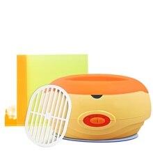 Paraffin Heat Therapy Salon Spa Machine Facial Treatment Epilator Hand Heater Bath Wax Pot Warmer Be