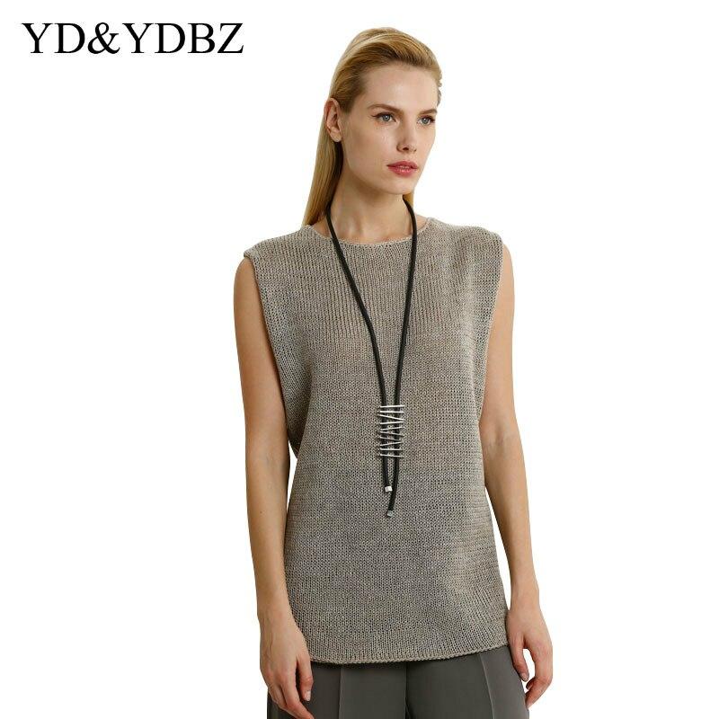 Collar largo-collares para mujeres grandes collares y gargantillas artesanales suéter cadena insignias ropa accesorio lentejuelas gótico Punk nuevo