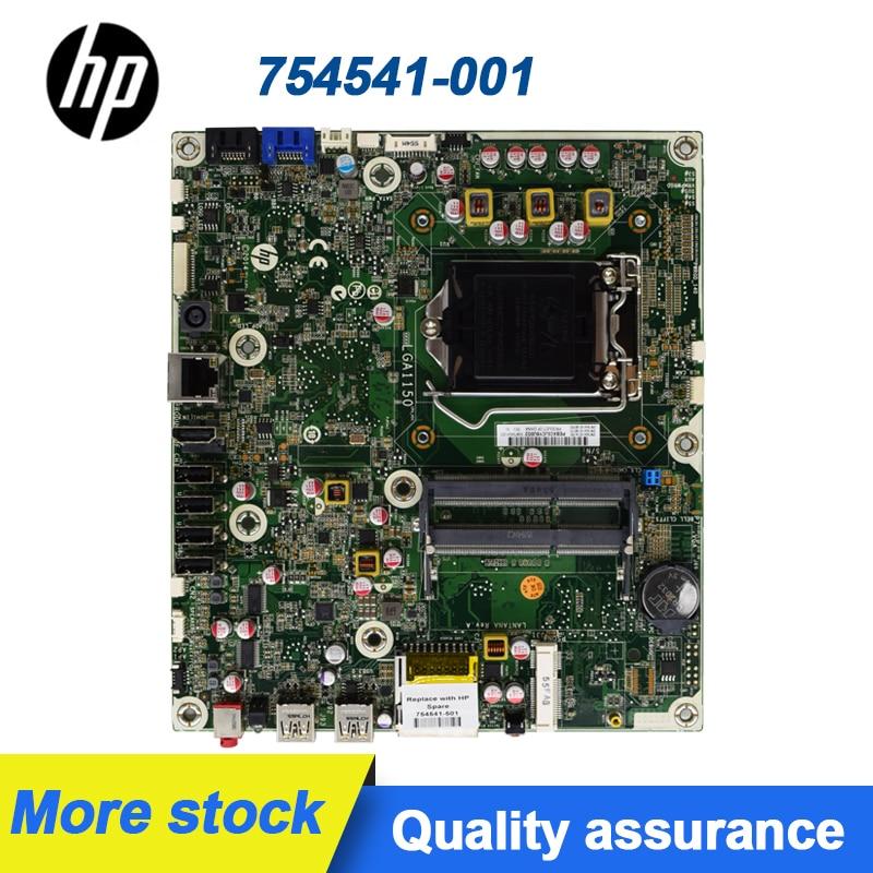 اللوحة الأم لـ HP ENVY Beats ، إصدار خاص ، 23-N 23-n019na ، AIO ، 754541-754541 ، s1150 ، 501-001