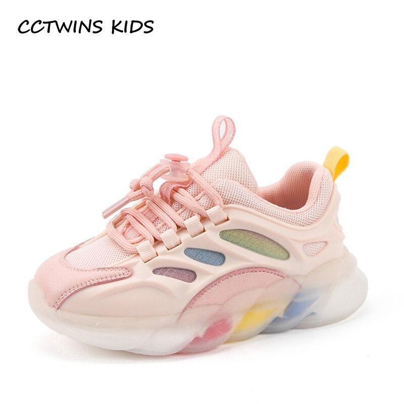 أطفال أحذية رياضية 2021 الخريف الفتيان أحذية رياضية الفتيات موضة العلامة التجارية عادية تشونكري المدربين الأطفال تشغيل تنس سلة منصة